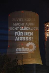 Buendnis 90-Die Grünen Nordrhein-Westfalen Kohle CC BY-SA 2.0