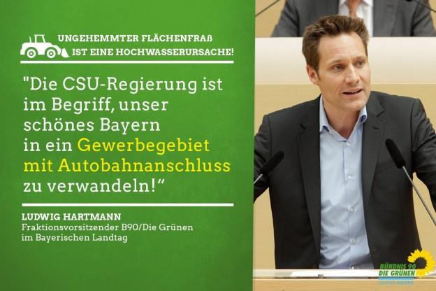 160608 Gruene-Bayern-Ludwig-Hartmann- Hochwasserschutz
